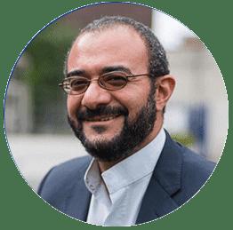 Prof. Jasser Auda