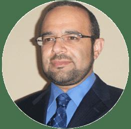 Dr. Zaid Jamaludeen