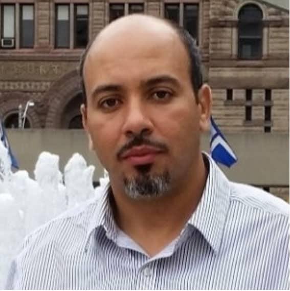 أ. محمد بليماني