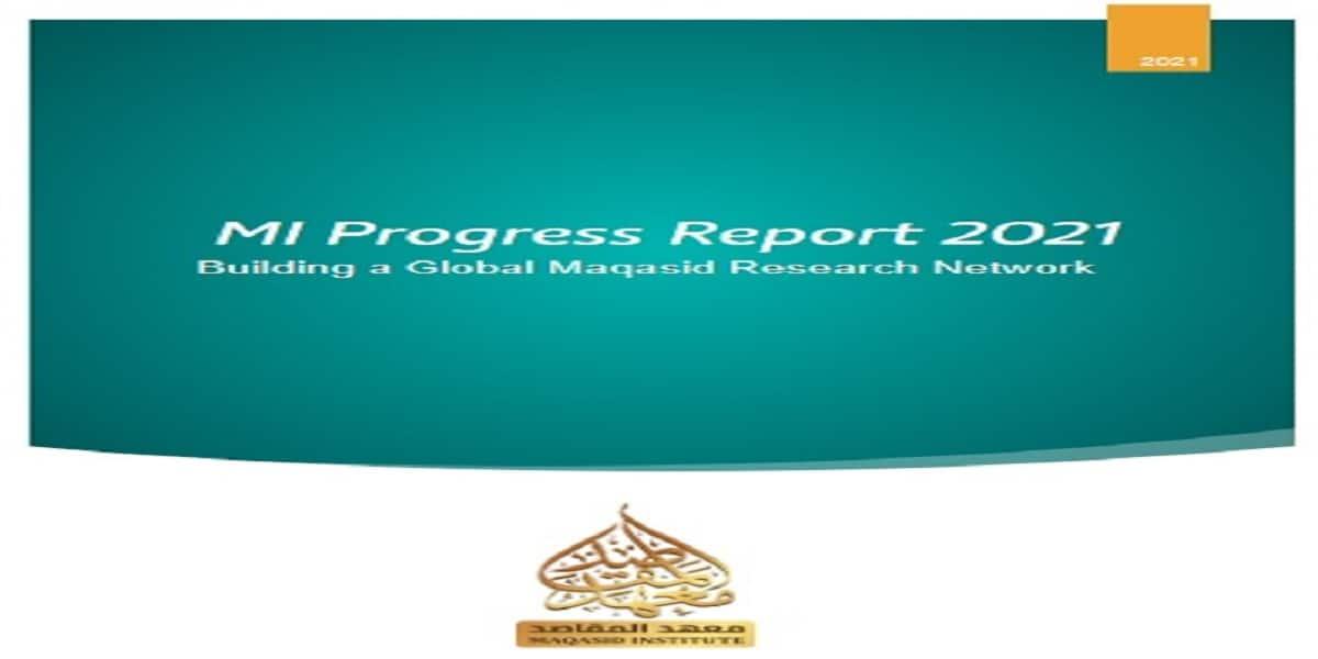 MI annual report 2021
