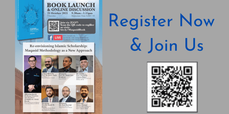 reenvisioning islamic scholarship jasser auda